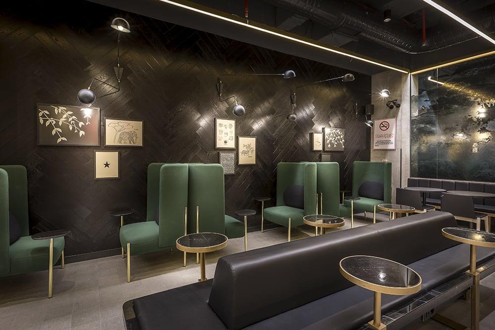 Starbucks | Estambul, Turquía