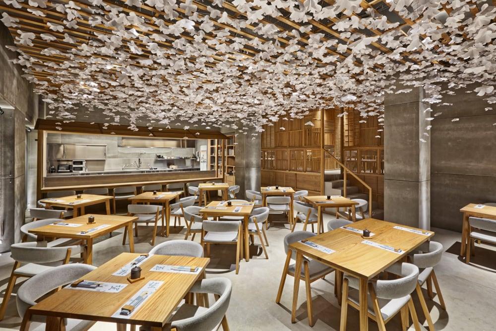 Nozomi Sushi Bar | Valencia, Spain