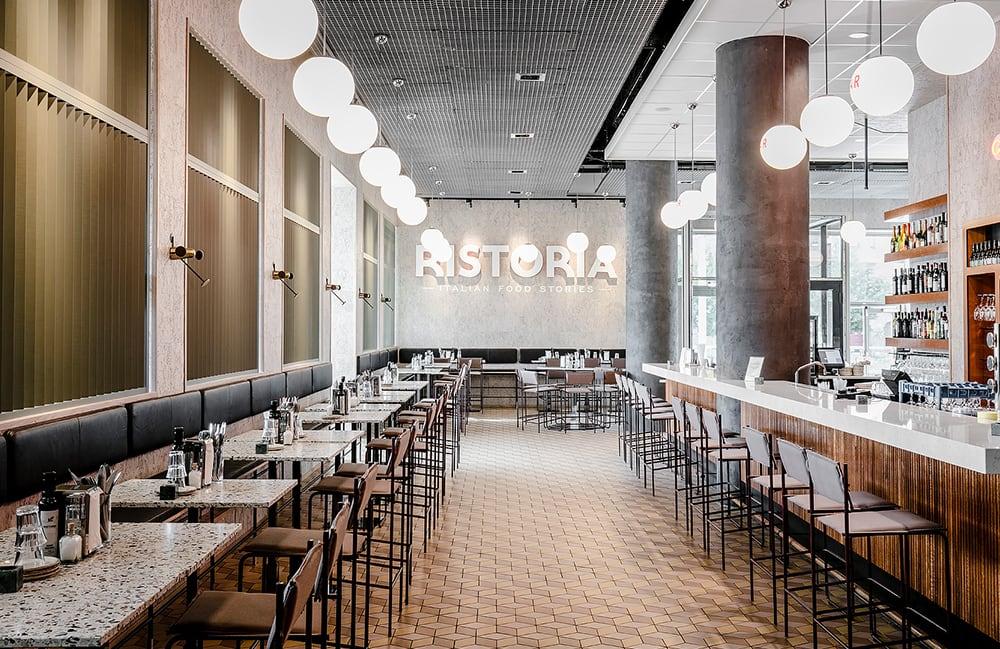 Ristoria | Göteborg, Suecia